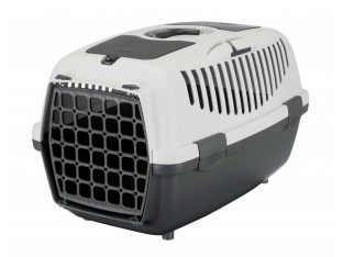 Переноска для собак Capri-2 37x34x55см/8кг Trixie 39821