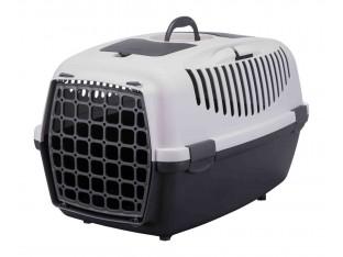 Переноска для собак Capri-3 40x38x61см/12кг Trixie 39831