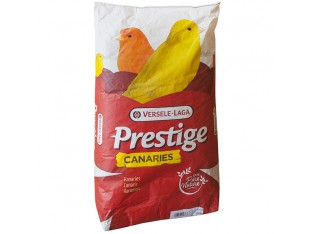 Корм Versele-laga Canary Prestige для канареек 20 кг