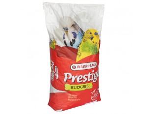 Корм Versele-laga Budgies Prestige для волнистых попугаев 20 кг