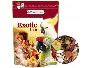 Корм Versele-laga Exotic Fruit Prestige для больших попугаев 0,6 кг