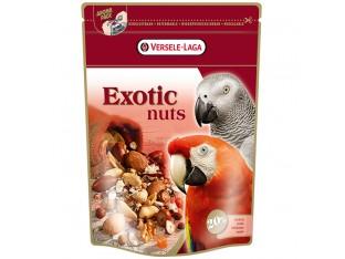 Корм Versele-laga Exotic Nut Prestige для больших попугаев 0,75 кг