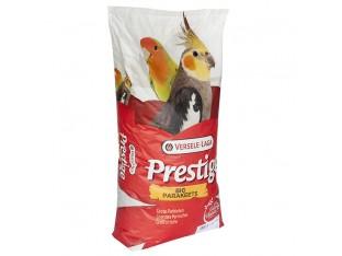 Корм Versele-laga Cockatiels Prestige для средних попугаев 20 кг