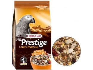 Корм Versele-laga African Parrot Prestige Premium для африканских попугаев 1,0 кг