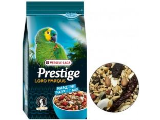 Корм Versele-laga Amazone Parrot Prestige Premium для амазонских попугаев 1,0 кг