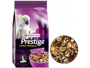 Корм Versele-laga Australian Parrot Prestige Premium для австралийских попугаев 1,0 кг