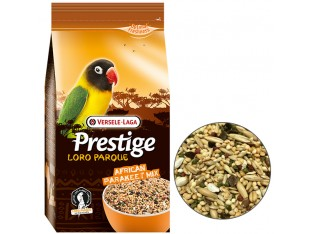 Корм Versele-laga African Parakeet Prestige Premium для африканских длиннохвостых попугаев 1,0 кг