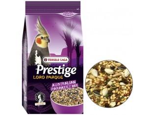 Корм Versele-laga Australian Parakeet Prestige Premium для австралийских длиннохвостых попугаев 1,0 кг