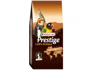 Корм Versele-laga African Parakeet Prestige Premium для африканских длиннохвостых попугаев 20 кг