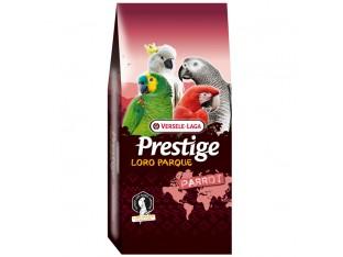 Корм Versele-laga Amazone Parrot Prestige Premium для амазонских попугаев 15 кг