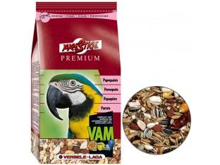 Корм Versele-laga Parrots Prestige Premium для больших попугаев 1,0 кг