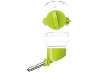 Поилка пластиковая для грызунов 125мл Trixie 60611
