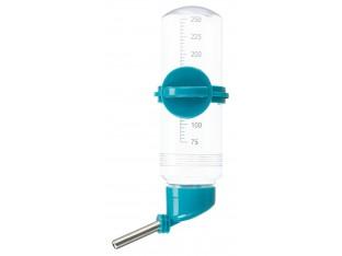 Поилка пластиковая для грызунов 250мл Trixie 60612