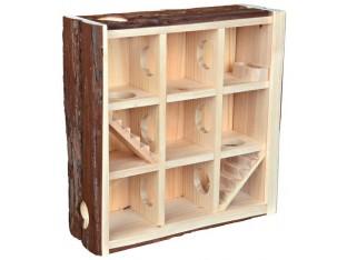Башня игровая для грызунов 30x30x10см Trixie 61709