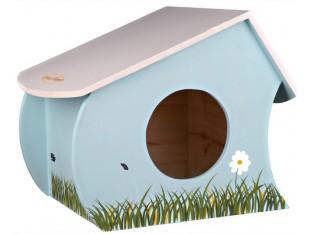 "Домик для грызунов ""Honey & Hopper"" дерево Trixie 61161"
