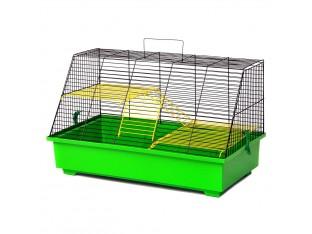 "Клетка для грызунов ""Крыска"" К 022 57х30х31см. окрашенная"