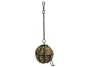 Кормушка-шар для грызунов подвесная Trixie 6104 8 см