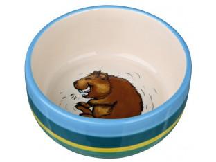 Миска для морской свинки керамическая Trixie 60802