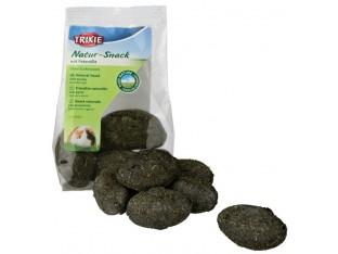 Овощные крокеты для грызунов (петрушка) 9шт/120гр Trixie 60315