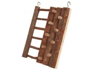 Вертикальная лесенка для грызунов 16x20см Trixie 6199