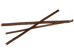 Ветки ивы для грызунов 18см 20шт Trixie 60329