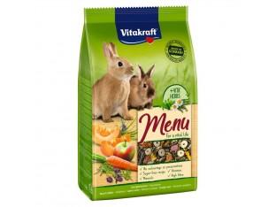 Vitakraft Menu корм для кроликов 1 кг