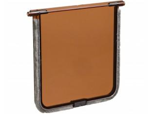 Дополнительный элемент (дверца) для арт 3869 коричневый Trixie 3860-10