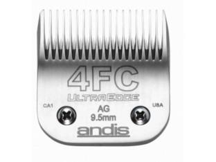 Лезвие сменное для машинки для стрижки Andis Type MBG-2/AGC-2 9,5мм