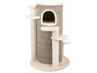 Домик-когтеточка для кошек XXL Oskar 76x114см Trixie 44931