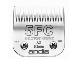 Лезвие сменное для машинки для стрижки Andis Type MBG-2/AGC-2 6,3мм