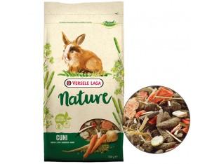Корм Versele-laga Cuni Nature для кроликов 0.7 кг