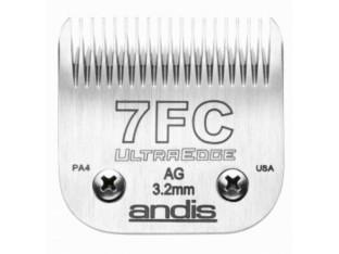 Лезвие сменное для машинки для стрижки Andis Type MBG-2/AGC-2 3,2мм