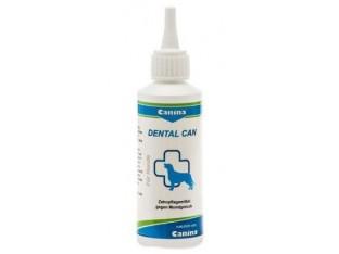 Canina Dental Can средство для ухода за зубами и полостью рта у кошек 100мл