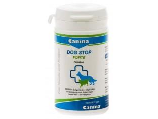 Canina Dog Stop Forte средство для маскировки запаха течной кошки 100мл
