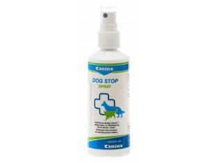 Canina Dog Stop Spray средство для маскировки запаха течной кошки 100мл