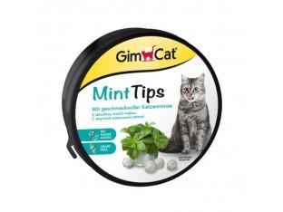 GimCat Cat-Mintips витаминизированное лакомство с кошачьей мятой 330тб