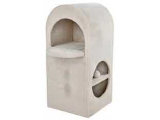 Домик-башня для кошек Dasio 39x39x82см Trixie 44703