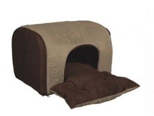 Домик для кошек Hollis 43x32x36см Trixie