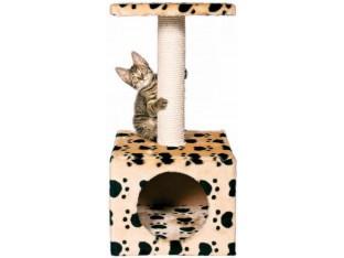 Домик для кошек Zamora Trixie 43354