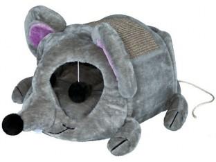 Домик-драпак для кошек Lukas Trixie 36290