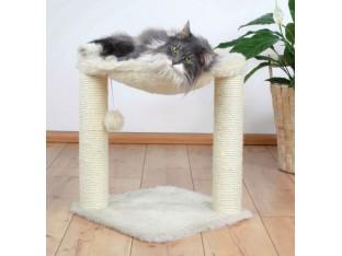 Домик-когтеточка для кошек Baza 41x41x50см Trixie 44541