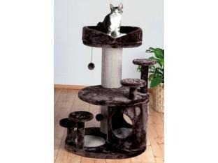 Домик-когтеточка для кошек Emil Senior 69x59x96см Trixie 44930