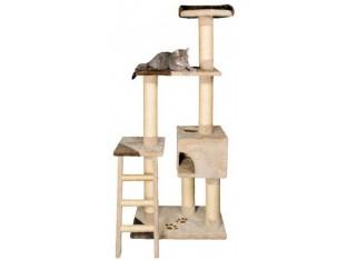 Домик-когтеточка для кошек Montoro 69x39x165 см Trixie 43831