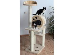 Домик-когтеточка для кошек Salamanca 40x50x138см Trixie 43731