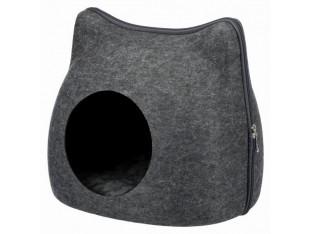 Домик-пещера для кошек 38x35x37см Cat Trixie 36318