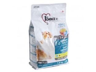 1st Choice (Фест Чойс) Urinary Health корм для кошек склонных к мочекаменной болезни 1,8 кг