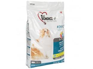 1st Choice (Фест Чойс) Urinary Health корм для кошек склонных к мочекаменной болезни 5,44 кг