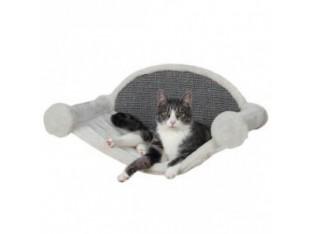 Гамак настенный для кошек 54x28x33см Trixie 49920