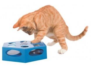 Игрушка для кошек Turning Feather 22см Trixie 46007