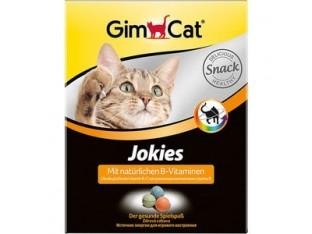 Gimpet Jokies (Джимпет Джокис) для улучшения аппетита и обмена веществ 400шт/520гр